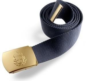 Armee pannal tekstiilist vööga